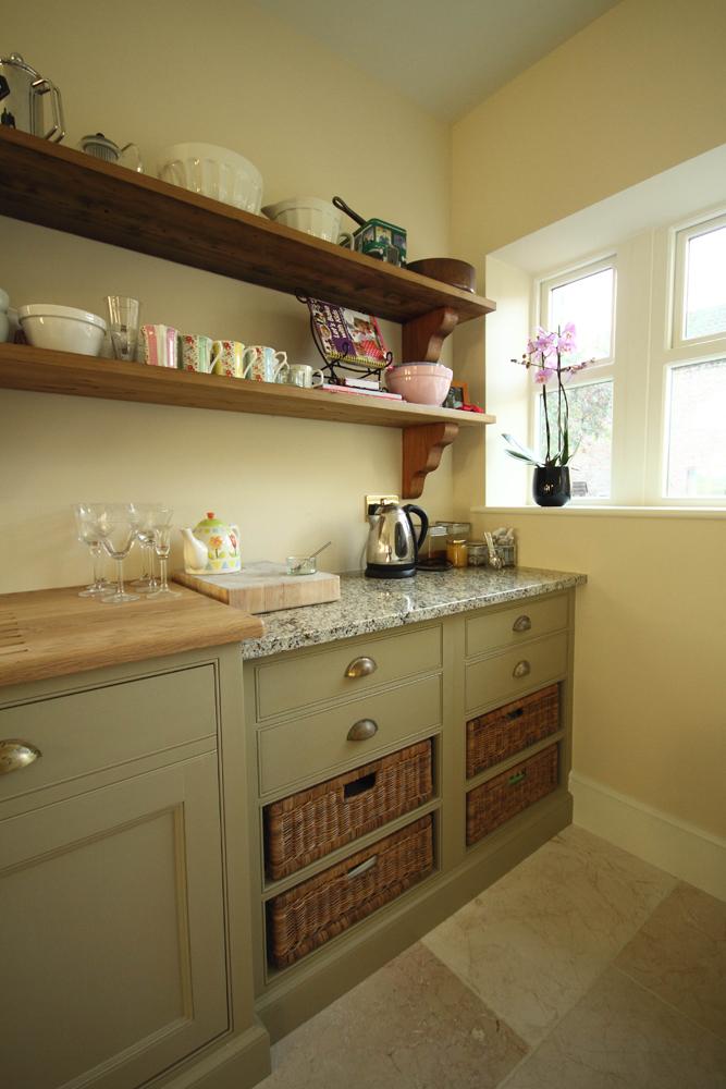 Hessay Kitchen Gallery